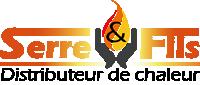 Distributeur de chaleur dans le Gard : poele à bois, poele à granulés gard et ardèche : ales, uzes et aubenas, fioul, gaz et livraison de granulés